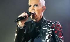 Скончалась вокалистка Roxette Мари Фредрикссон
