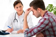 Опрос показал, что 41% россиян не доверяет и перепроверяет поставленный врачом диагноз