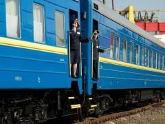 На Украине заговорили о вероятном возобновлении ж/д сообщения с Донбассом