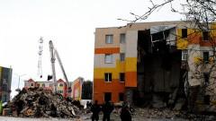 Из-за взрыва газа под Белгородом троим газовикам предъявили обвинение