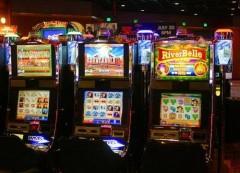 Выбираем игровые автоматы