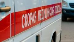 На Дону при лобовом столкновении оба водители попали в больницу
