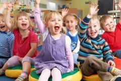 На Ставрополье одновременно строится 15 детских садов