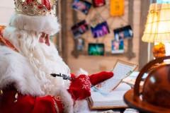 В Североморске Дед Мороз умер на детском утреннике
