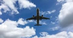 Киев взыскал первый штраф за полет над Крымом