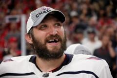 Александр Овечкин не стал играть в Матче всех звезд НХЛ 2020 года