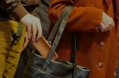 Полиция Адыгеи напоминает, как не стать жертвой карманных краж