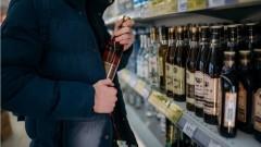 В Волгодонске мужчина украл элитный алкоголь и был задержан
