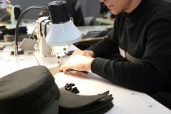 В ставропольской колонии приняли заказ на пошив элементов форменной одежды
