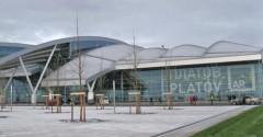 Детские группы в аэропорту Платов регистрируются без очереди