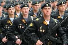 Морская пехота России признана одной из лучших в мире