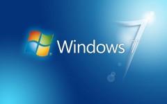В Microsoft с 14 января прекратят поддержку Windows 7