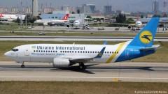 В Иране разбился украинский Boeing 737 со 180 пассажирами на борту