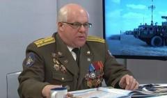Военный эксперт Сергей Хатылев оценил версии Киева о крушении лайнера в Тегеране