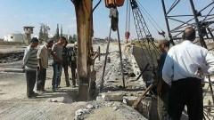 В Сирии построят порядка тысячи новых домов