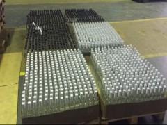 В Ростове-на-Дону ликвидирован цех по производству поддельного алкоголя