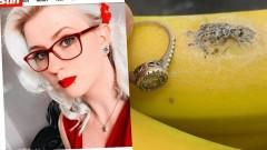 В Британии мать двоих детей купила бананы, кишевшие тропическими пауками