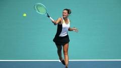 Словенской теннисистке Далиле Якупович стало плохо во время матча Australian Open