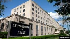 Ребус для США: в Госдепе пытаются понять, что значит отставка Медведева