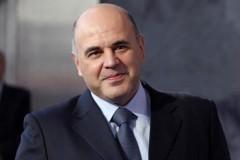 Госдума рассмотрит кандидатуру Мишустина на пост премьер-министра