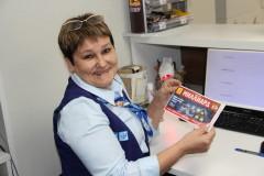 На Кубани девять клиентов Почты России стали миллионерами в 2019 году