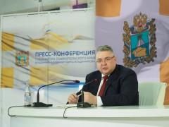 Невинномысск станет следующим «умным городом» Ставрополья
