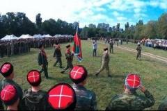 Приставы «выселяют» «Кубанский военно-патриотический культурно-спортивный центр «Баско»