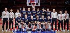 Семь игроков «Локомотив-Кубань» вызваны в национальные сборные