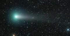 В Японии астроном-любитель обнаружил новую яркую комету