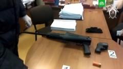 Стрельба в новокузнецком суде: злоумышленнику избирают меру пресечения