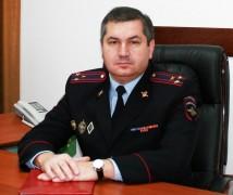 Главный госавтоинспектор Адыгеи Александр Курпас проведет прием граждан в Майкопе