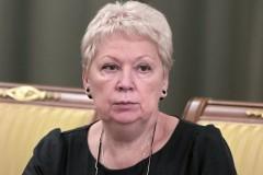 Глава Минпросвещения Ольга Васильева не войдет в новое правительство