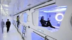 В аэропорту Платов открылся капсульный отель