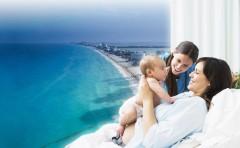 В США запретили въезд беременным туристкам