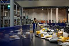 На Кубани почтовики обработали за 2019 год 20 млн посылок