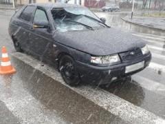 В Адыгее за сутки произошло четыре ДТП, в которых пострадали пешеходы