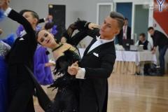 Два масштабных чемпионата по танцам пройдут в Невинномысске на выходных