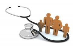 В сочинской Измайловке скоро заработает офис врача общей практики