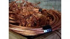 В Анапе двое мужчин пытались украсть медный кабель на 300 тысяч рублей