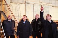 Ставропольский производитель сухих строительных смесей осваивает выпуск новых видов продукции