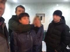 В Кочубеевском районе Ставрополья задержан подозреваемый в убийстве пропавшей девушки