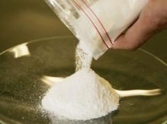 Майкопчанина задержали с «солью» в крупном размере