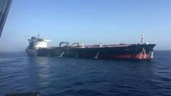 Близ Анапы на борту танкера в Азовском море произошла поножовщна