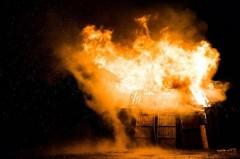 Число погибших при взрыве на заводе под Орлом выросло до пяти