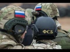 СМИ: Четверо российских спецназовцев ФСБ погибли в Сирии