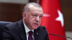 Эрдоган: Турции не нужно сейчас вступать в конфликт с Россией
