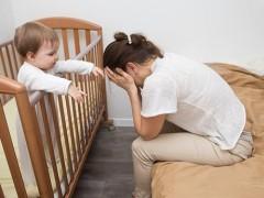 Ученые: общая анестезия напрямую связан с послеродовой депрессией