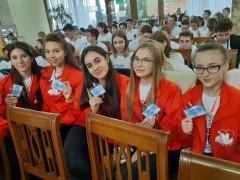 В Сочи стартовал образовательный форум волонтеров Кубани