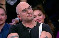 Нагиев ответил на слова модельера Готье о «некрасивости» российских мужчин