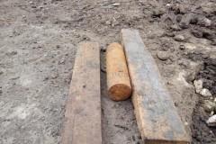 В Краснодаре уничтожен боеприпас, найденный на стройплощадке